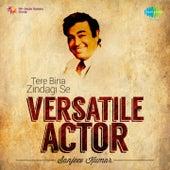 Versatile Actor - Sanjeev Kumar by Various Artists