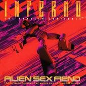 Inferno by Alien Sex Fiend