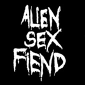 All Our Yesterdays (The Singles) by Alien Sex Fiend