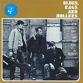 Blues, Rags & Hollers by Koerner, Ray & Glover