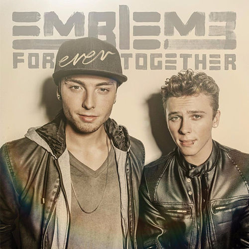 Forever Together (EP) by Emblem3