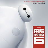 Big Hero 6 by Various Artists