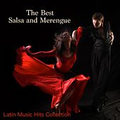 The Best Salsa and Merengue & Latin Music Hits Collection by Salsa Latin 100%