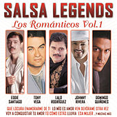 Salsa Legends by Various Artists