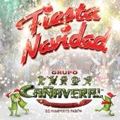 Fiesta Navidad by Various Artists