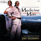 Medicine Man by Jerry Goldsmith
