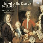 The Art of the Recorder by Rainer Zipperling Pieter-Jan Belder