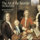 The Art of the Recorder von Rainer Zipperling Pieter-Jan Belder