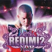 Vivo by Redimi2