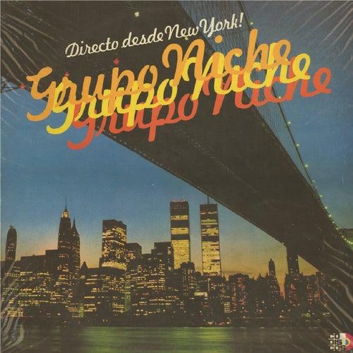 Directo Desde New York by Grupo Niche