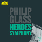 Glass: Heroes Symphony von Various Artists