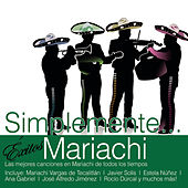 Simplemente... Exitos Mariachi by Various Artists