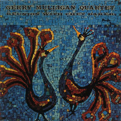 Reunion by Gerry Mulligan