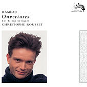 Rameau: Overtures by Les Talens Lyriques