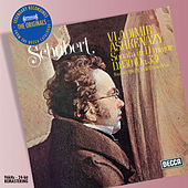 Schubert: Piano Sonata in D by Vladimir Ashkenazy