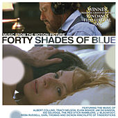 40 Shades of Blue by Various Artists