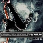 Underground Hip Hop Vol 14 by Various Artists