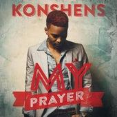 My Prayer by Konshens
