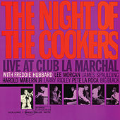 The Night Of The Cookers by Freddie Hubbard