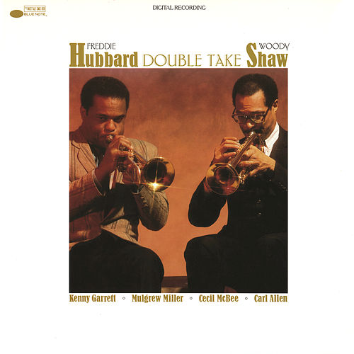 Double Take by Freddie Hubbard