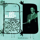 A Night At Birdland by Art Blakey