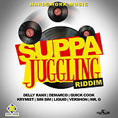 Suppa Juggling Riddim by Various Artists