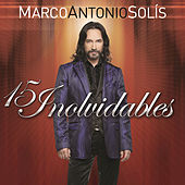 15 Inolvidables by Marco Antonio Solis