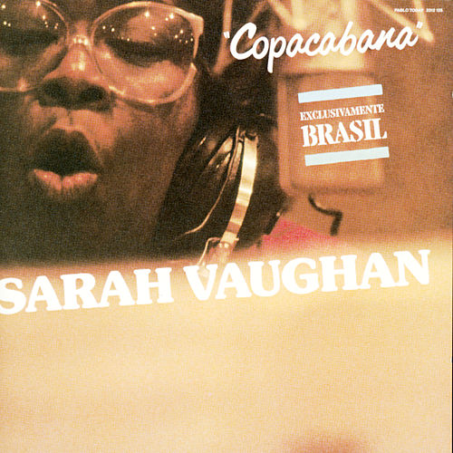 Copacabana by Sarah Vaughan