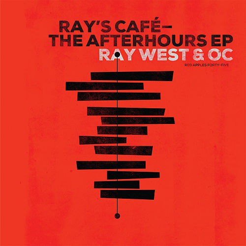 Ray's Café - The After Hours EP by O.C.