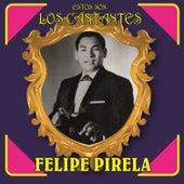 Estos Son los Cantantes by Felipe Pirela