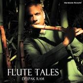 Flute Tales by Deepak Ram
