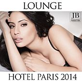 Lounge Hotel Paris by Various Artists