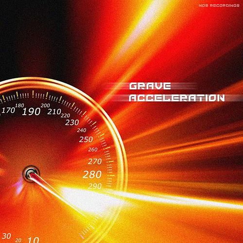 Acceleration by Grave