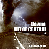 Out Of Control EP by Davina