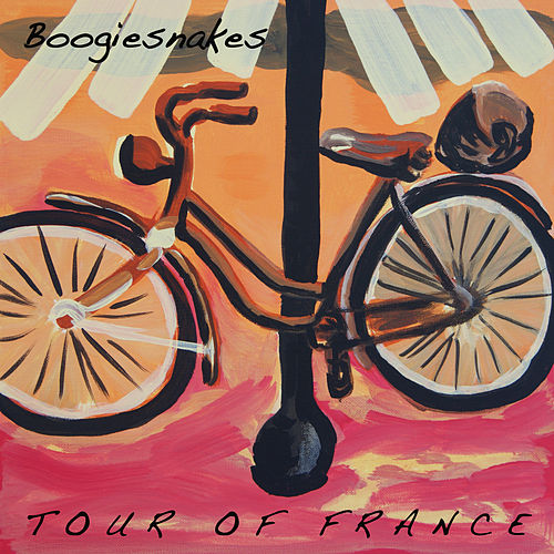 Tour Of France by Boogiesnakes