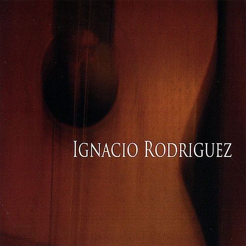 Classical Guitar by Ignacio Rodriguez
