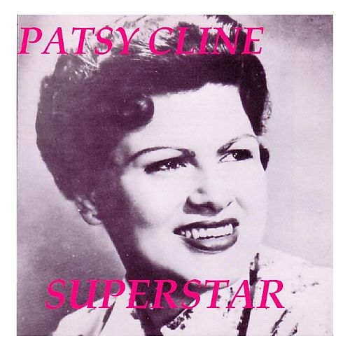 Superstar by Patsy Cline
