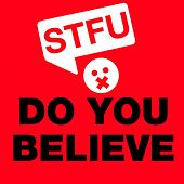 Do You Believe by STFU