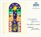 Vivaldi: Gloria / Scarlatti: Dixit Dominus by Various Artists