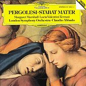 Pergolesi: Stabat Mater by Various Artists