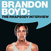 Incubus; The Rhapsody Interview by Incubus