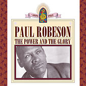 The Power & The Glory by Paul Robeson