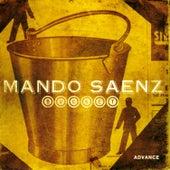 Bucket by Mando Saenz