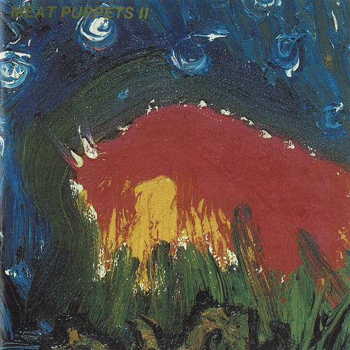 II by Meat Puppets