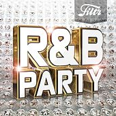 Filtr presents R&B Party von Various Artists