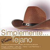 Simplemente... Exitos Tejano by Various Artists