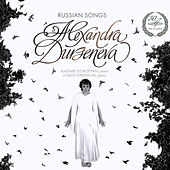 Alexandra Durseneva: Russian Songs by Various Artists