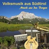 Volksmusik aus Südtirol (Musik aus den Bergen) by Various Artists