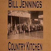 Bill Jennings Country Kitchen by Bill Jennings