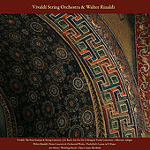 Vivaldi: the Four Seasons & String Concerto / J.S. Bach: Air On the G String & Violin Concertos / Albinoni: Adagio / Walter Rinaldi: Piano Concerto & Orchestral Works / Pachelbel' Canon in D Major / Ave Maria / Wedding March / Here Comes the Bride by Various Artists